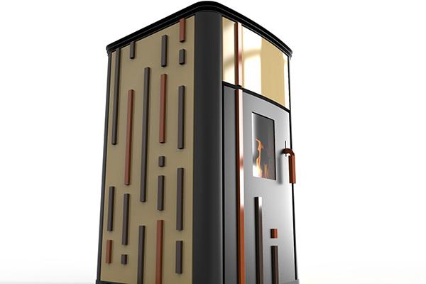 Caldaia a pellet ctm kopernico: ctm ecoenergie domestiche posts