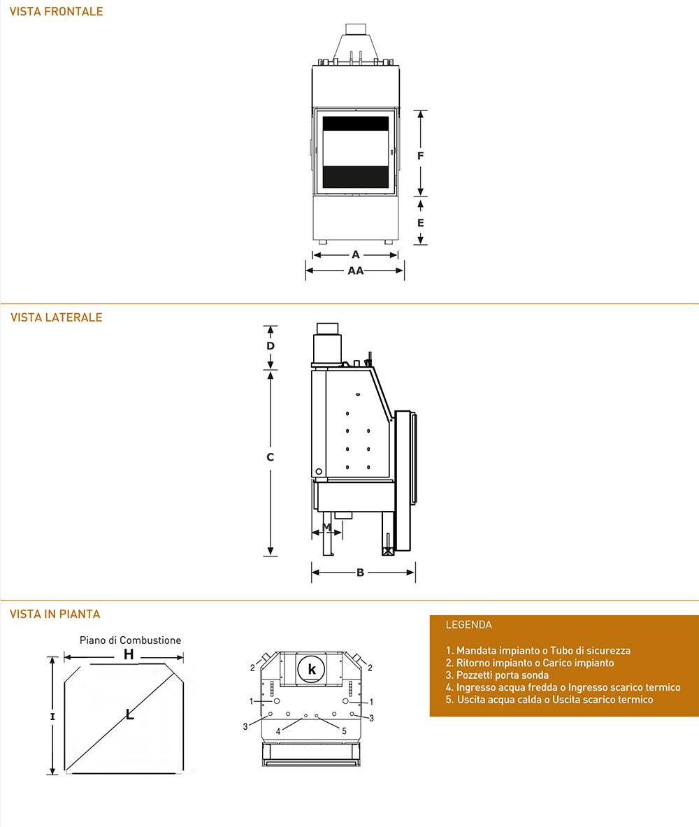 Misure impianto idraulico best misure attacchi idraulici con standard impianto idraulico bagno - Misure impianto idraulico bagno ...